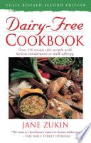 Dairy Free Cookbook