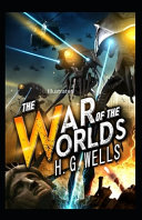 The War of the Worlds Illustrated Book PDF
