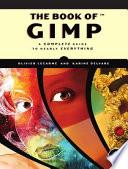 The Book of GIMP
