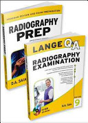 Saia Radiography Value Pack  VALPAK