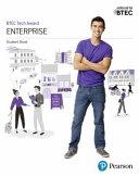 BTEC Tech Award Level 1/ 2 Student Book Enterprise