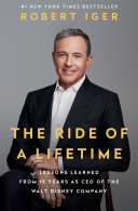 cover img of The Ride of a Lifetime