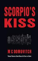 Scorpio S Kiss book
