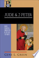 Ebook Jude and 2 Peter Epub Gene Green Apps Read Mobile