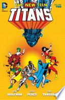 New Teen Titans Vol  2