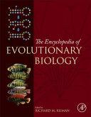 download ebook encyclopedia of evolutionary biology pdf epub