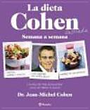 La dieta Cohen ilustrada