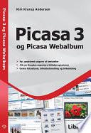 Picasa 3 og Picasa Webalbum