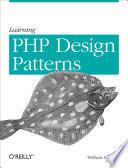 illustration Learning PHP Design Patterns