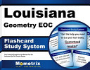 Louisiana Geometry Eoc Study System