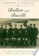 Bullets And Bacilli