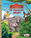 The Imaginary Okapi  Disney Junior  The Lion Guard