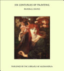 download ebook six centuries of painting pdf epub