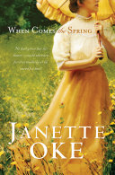 download ebook when comes the spring (canadian west book #2) pdf epub