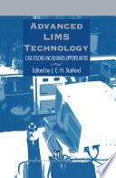 Advanced LIMS Technology
