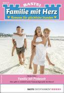 Familie Mit Herz 23 Familienroman