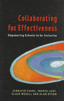 Collaborating for Effectiveness