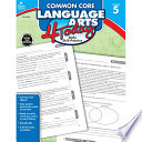 Common Core Language Arts 4 Today  Grade 5