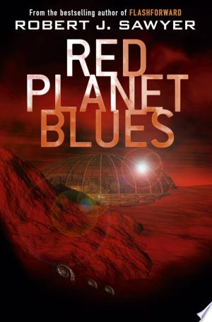 Red Planet Blues - ISBN:9781473200098