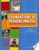 Foundations of Pediatric Practice for the Occupational Therapy Assistant