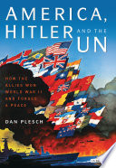 America  Hitler and the UN