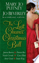 The Last Chance Christmas Ball : best, gifting readers one scrumptious treat after another…glowing...