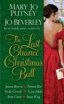 download ebook the last chance christmas ball pdf epub