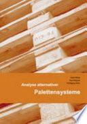 Analyse Alternativer Palettensysteme