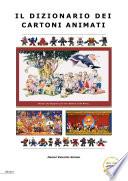Il Dizionario dei Cartoni Animati