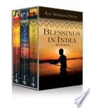 Blessings in India Bundle  Faith of Ashish  Hope of Shridula   Love of Divena   eBook  ePub