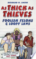 As Thick as Thieves Book PDF