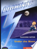 Lightning  Year 6 Poetry Anthology   Teacher s Notes