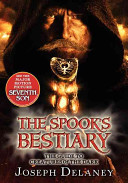 The Last Apprentice  The Spook s Bestiary
