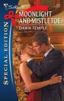 Book Moonlight and Mistletoe