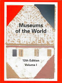 Museums of the World 12
