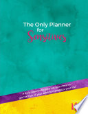 Planner for Sensitives Vol 1