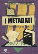 I metadati  Come vendere meglio libri e ebook