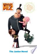 Despicable Me 2 The Junior Novel