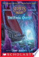 Final Quest  The Secrets of Droon  Special Edition  8