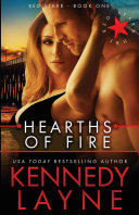 Hearths of Fire  Red Starr  Book One