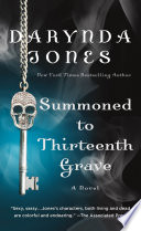 Summoned to Thirteenth Grave Book PDF