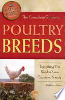 The Complete Guide to Poultry Breeds