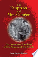 The Empress and Mrs  Conger