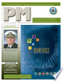 PM  Program Manager  Online  March April 2003 Issue