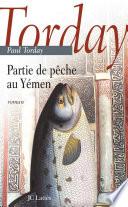 Partie de pêche au Yémen