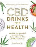 Cbd Drinks For Health