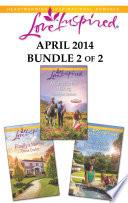 Love Inspired April 2014   Bundle 2 of 2