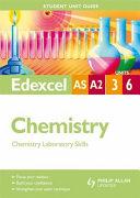 Edexcel AS/A2 Chemistry