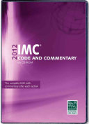 International Mechanical Code 2012 Commentary