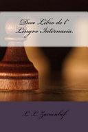 Dua Libro de L' Lingvo Internacia